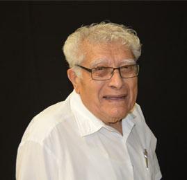 Harry Perez