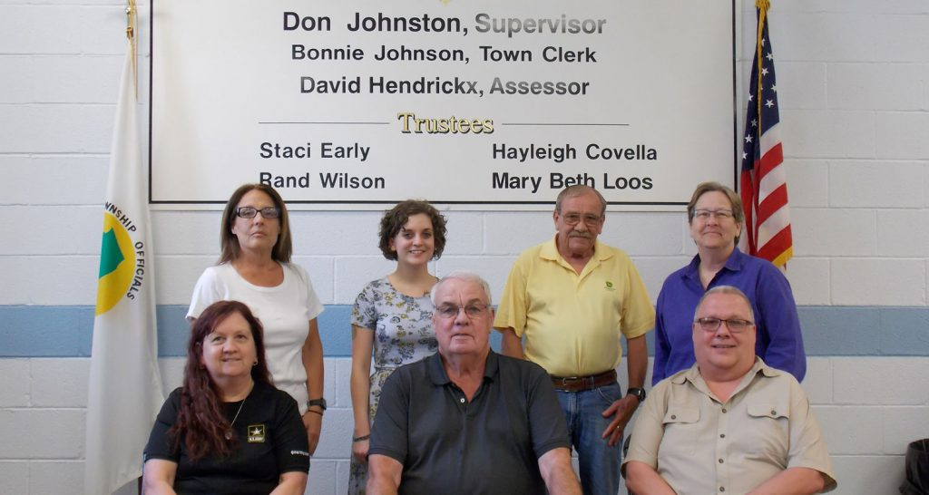 Moline Township Town Board