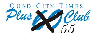 Quad City Times Plus 60 Club